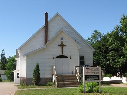2010-07-08 All Saints' Church