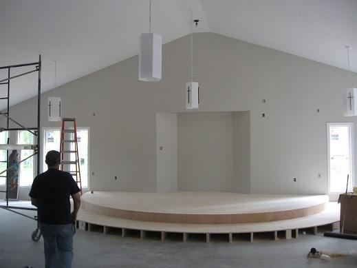 2011-06-01 Holy Trinity Construction