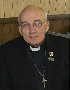 Father Fred Hinxman