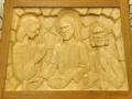 2013-10-01  Holy Trinity Church Alter Carving
