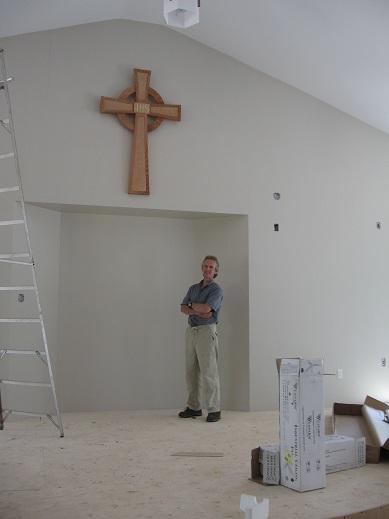 2011-06-22 Sanctuary Cross